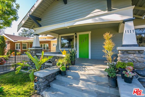 1111 Lincoln Ave - Sold $899,000