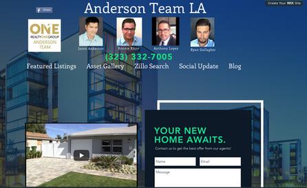 Anderson Team LA