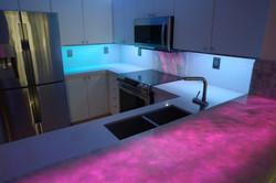 Under Counter LED Panel Lighting