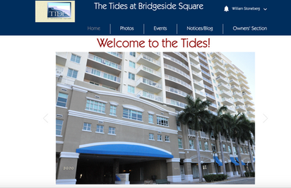 Tides at Bridgeside Square