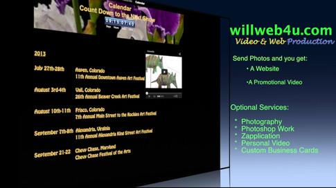 Willweb4u Youtube Channel