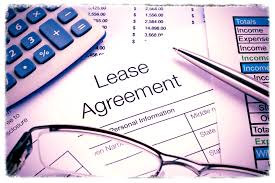 New Lease Application