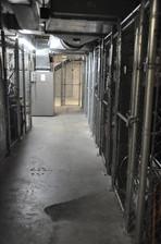 Inside Storage - Floor 3