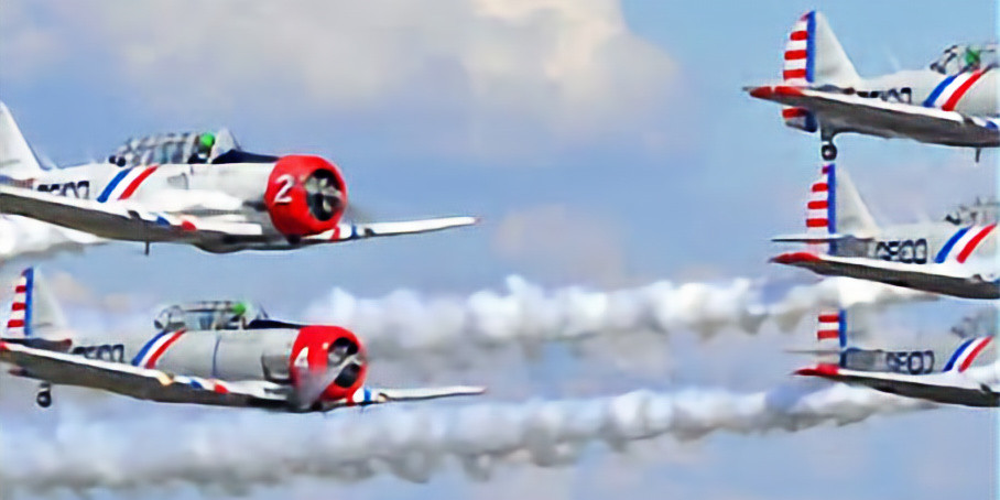 Air and Sea Show