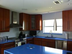 Blue Quartz Countertops