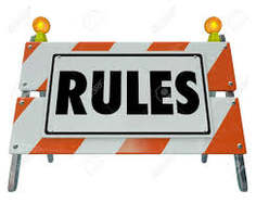 All Rules and Regulations