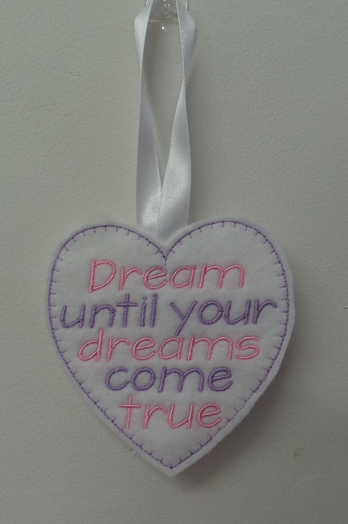 Dream Heart Design