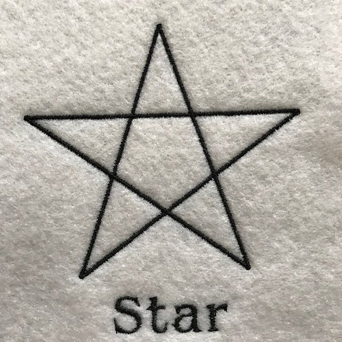 27 Wiccan Symbols Designs