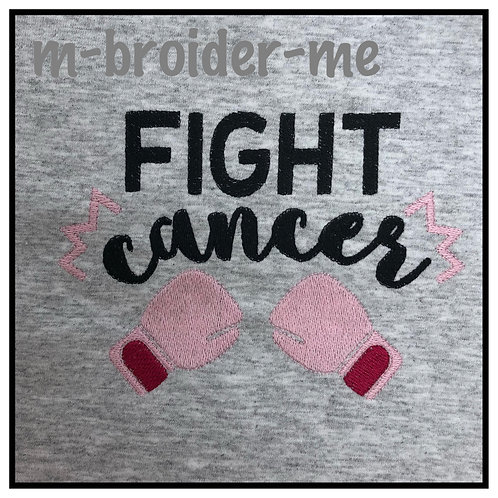 Cancer Support Fight Cancer