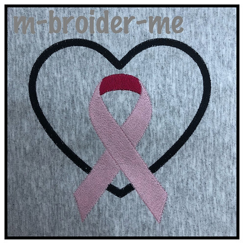 Cancer Support Heart