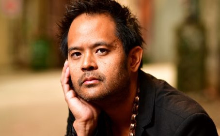 Author Interview with C.E. Gatchalian