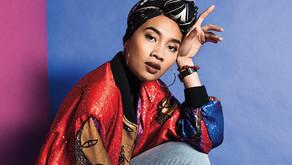 Yuna: International Pop-Star from Malaysia