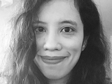 Author Interview: Karla Comanda