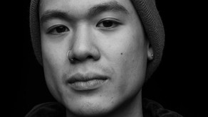 A Conversation With Poet Alex Dang
