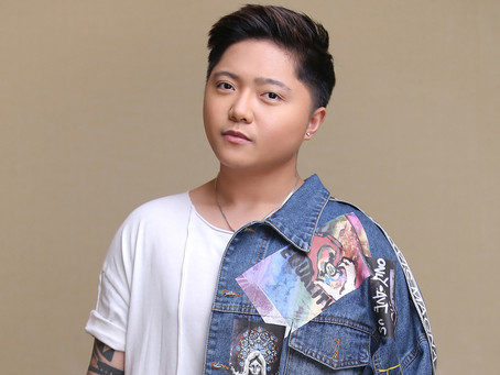 The Music Continues: Why You Need to Support Jake Zyrus