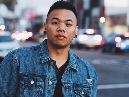 Sticking to his Origins : AJ Rafael