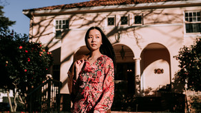National Youth Poet Laureate: Alexandra Huynh