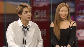 Shining Their Own Spotlight: Pinoy Artists in K-Pop