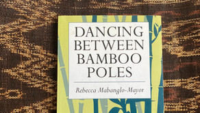 Book Review: Dancing Between Bamboo Poles: Poetry and Essay by Rebecca Mabanglo-Mayor