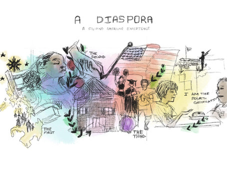 A Diaspora