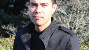 Author Interview: Kawika Guillermo