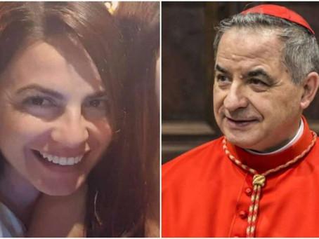 La Dama, il Cardinale e i soldi spariti