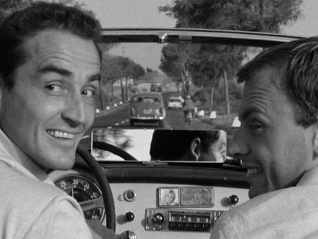 """Venti anni senza Vittorio Gassman, un attore """"mai impallato"""""""