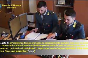 """Maxi operazione GdF in Sicilia: 10 arresti. In manette anche il Commissario Covid, """"il capocond"""