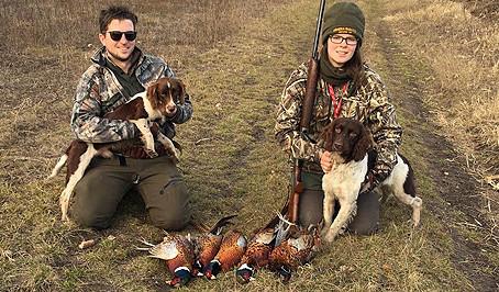 Apre la caccia: è strage, 139 animali uccisi ogni secondo