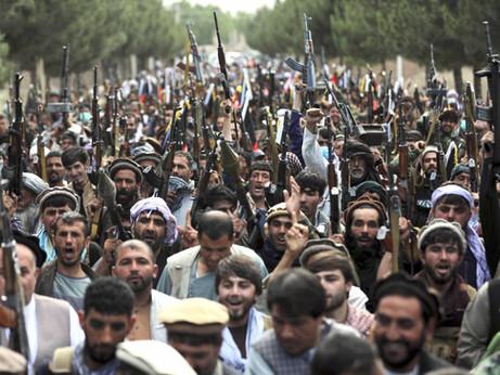 Emergenza Kabul: lo Stato Islamico rinasce