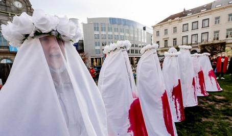 Aborto: Dio, Polonia e famiglia