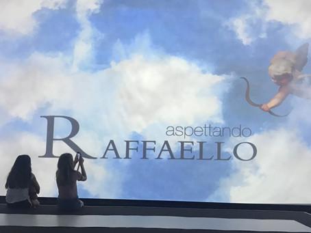 Raffaello in Umbria, come non lo avete mai visto!