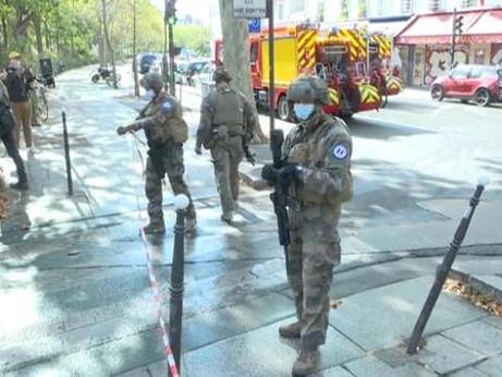 Parigi: torna il terrore Jihadista