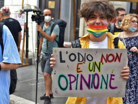 2021: fuga degli LGBT dal cattolicesimo?