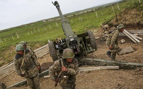 Caucaso: è di nuovo guerra