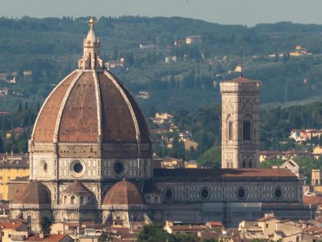Covid-19: Lo Stato dell'Unione a Firenze alla ricerca di soluzioni
