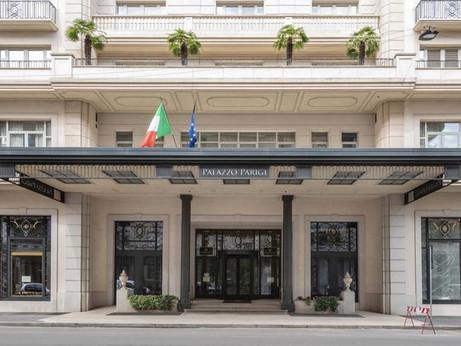Solo il 40% degli alberghi ha riaperto