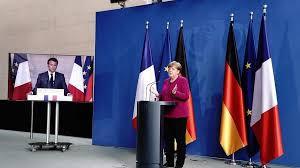 Asse Berlino-Parigi, la svolta europeista. 500 miliardi per ricostruire l'Europa