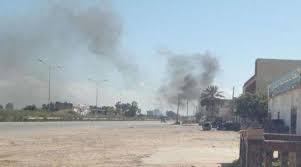 La Libia senza pace