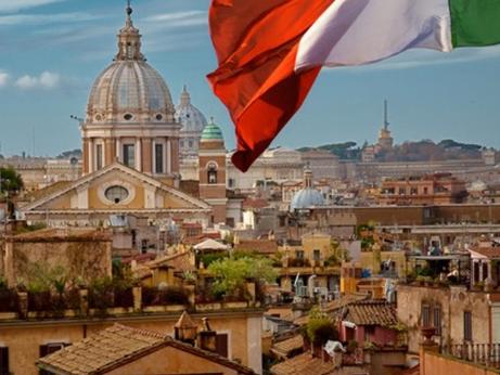 Forza e coraggio siamo italiani
