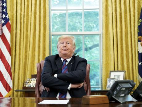 Trump non lascia? E' allarme