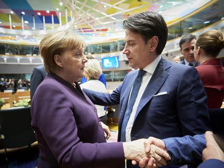 L'Europa oggi si riunisce: rilancio o fine del sogno