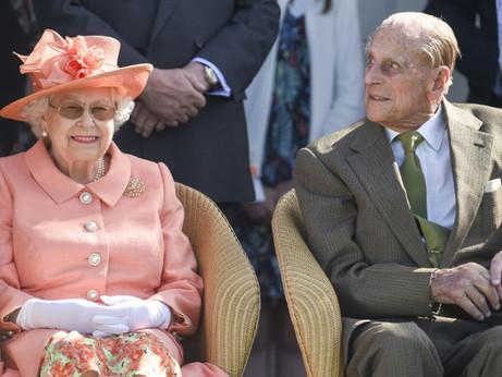 Auguri al Principe Filippo, sono 99