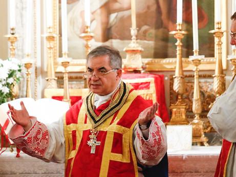 Terremoto in Vaticano: Becciu si dimette