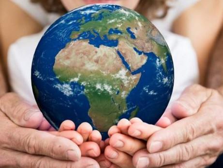 La terra reclama rispetto: salviamo le biodiversità