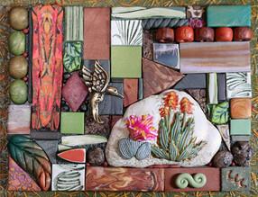 Glorious Garden - Detail