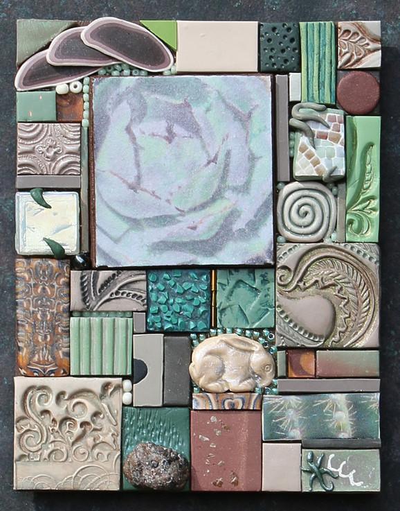 Inspiration Agave - Detail