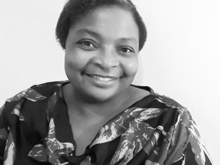 A poem by Loraine Mponela