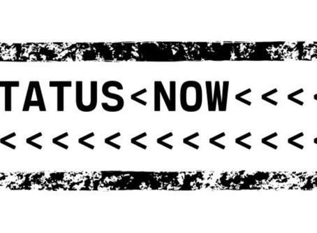 #StatusNow4All