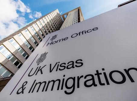UK Asylum System